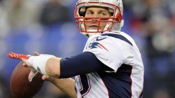 Brady ni considera el retiro