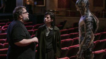 Guillermo del Toro competirá por el Oscar de Mejor Director