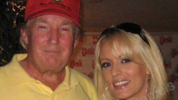 Abogado pagó a actriz porno para callar encuentro sexual de Trump