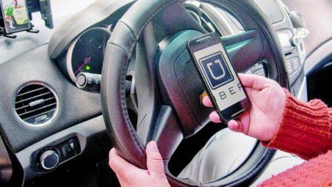Hay 457 denuncias por delitos de choferes de Uber