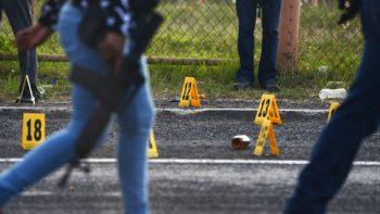 Proponen regulación de drogas para frenar violencia