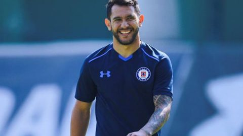 Walter Montoya hereda el número de 'Chaco' Giménez