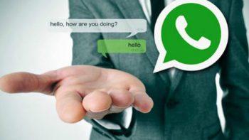 WhatsApp Business ya está disponible en México
