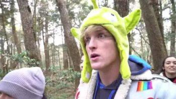 ¿Quién es el youtuber que mostró un hombre ahorcado?