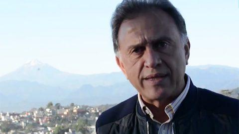 Exige director de ONEA renuncia de Yunes Linares
