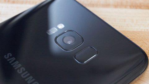 Filtran diseño completo del Samsung Galaxy S9