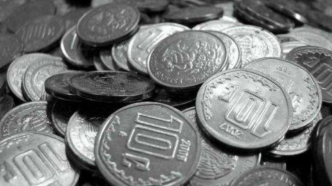 ¿Sabes cuál es la moneda que más circula en México?