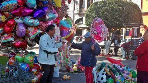 ¿Cuánto gastarán los mexicanos el 14 de febrero?