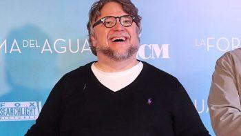 Posponen hasta nuevo aviso exposición de Guillermo del Toro