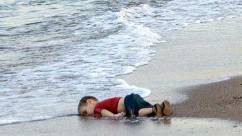 Alerta OIM por muerte de niños en el Mediterráneo