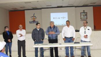 Atiende Gobierno Independiente demanda de vivienda de zona rural