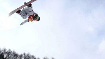 Chloe Kim, la 'bebé' voladora de PyeongChang