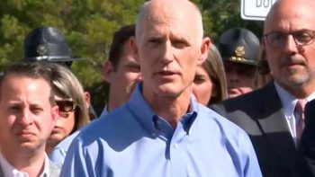 Gobernador de Florida alista 'gran plan' antiarmas