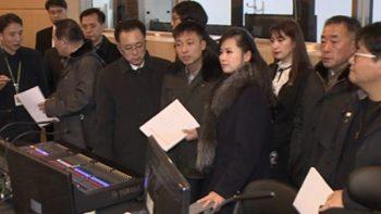 'Spice Girl' norcoreana cantará en Olímpicos de invierno