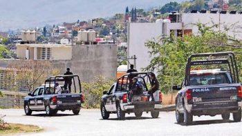 Ejecutan en Guerrero a hombre que asesinó a su esposa y dos hijas