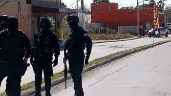 Alcaldes piden reforzar vigilancia ante el crimen
