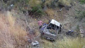 Emboscada de caravana del PRD en Guerrero deja dos muertos