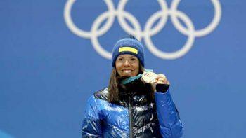 Primeros medallistas en Pyeongchang 2018