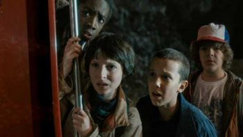 Stranger Things y su 'inusual protagonista'