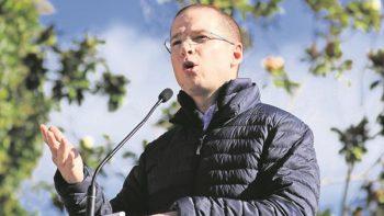 'Más transparencia en candidaturas independientes', señala Anaya