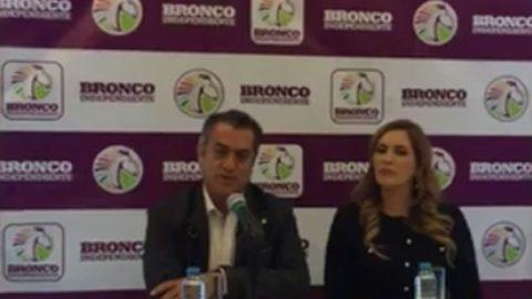 'AMLO se ha convertido en el nuevo 'jefe' de la mafia en el poder': El Bronco