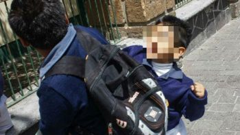 Suspenden a maestros por omisión en caso de Bullying en Chiapas