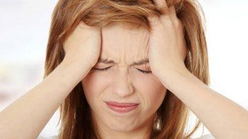 Síntomas de un dolor de cabeza que no debes ignorar