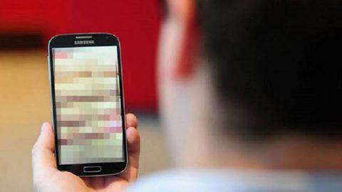 ¿Por qué deberías evitar el porno en tu teléfono Android?