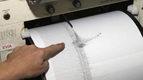 Reportan sismo de 5 grados en Oaxaca