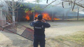 Violencia deja sin clases a comunidades de Chilpancingo