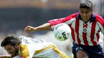 Final Clausura 2004, el inicio de la rivalidad entre Pumas y Chivas