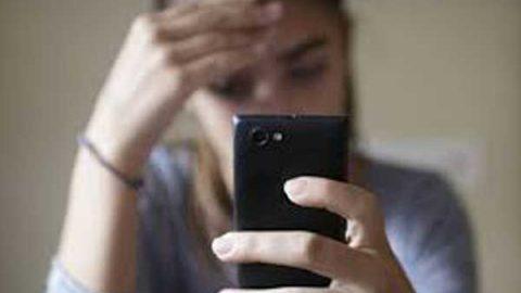 Nueve millones de mujeres sufren de ciberacoso