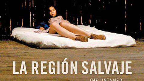 Cinemex quita y vuelve a poner en cartelera a 'La región salvaje'