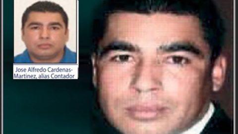 Juez ordena liberar a 'El Contador', capturado en Matamoros