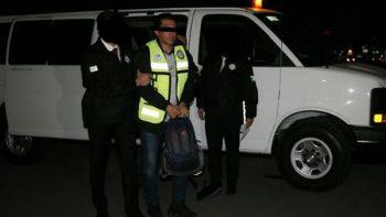 Nava Soria, supuesto contador de Duarte, permanecerá en reclusión