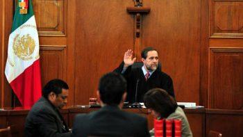 Impugnan decisión de la Corte sobre Ley de Seguridad