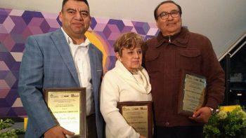 Premian labor de editores de la UANL