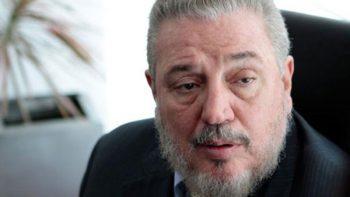 Sacude a Cuba suicidio de 'Fidelito', hijo de Castro
