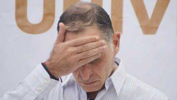 Responde Gabino Cué a juicio en su contra