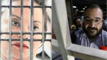 Duarte, Gordillo y Gómez Urrutia coinciden en firma de abogados