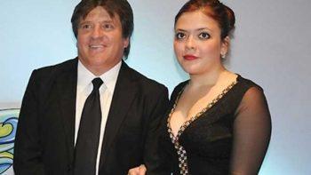 Hija de 'Piojo' Herrera se lanza contra motociclistas