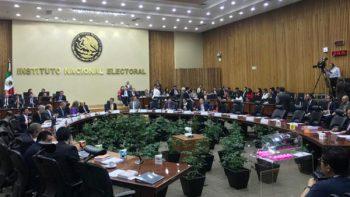 INE rechazaría anulación de proceso de candidaturas independientes