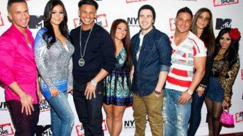 'Jersey Shore' regresa a MTV en abril
