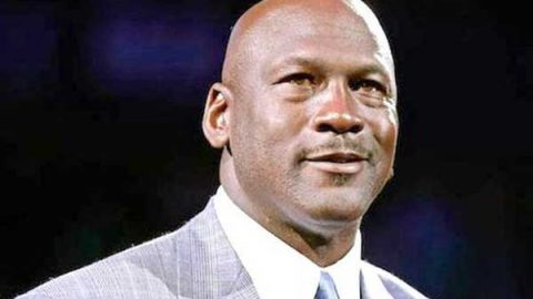 Michael Jordan cumple 55 años