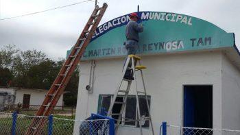 Cumple municipio necesidades del area rural