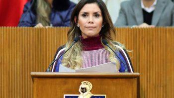 Legisladora propone que padres no evadan responsabilidades