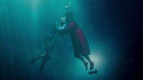 Demandan a Guillermo del Toro y FOX por 'La forma del agua'