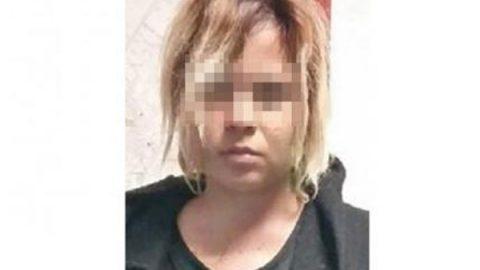 Mujer mató a su bebé para presionar a pareja, no por rito: Fiscalía