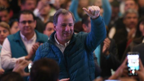 Tribunal Electoral confirma nombre de coalición que postula a Meade