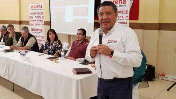 Pide Morena medidas cautelares contra 'salario rosa'